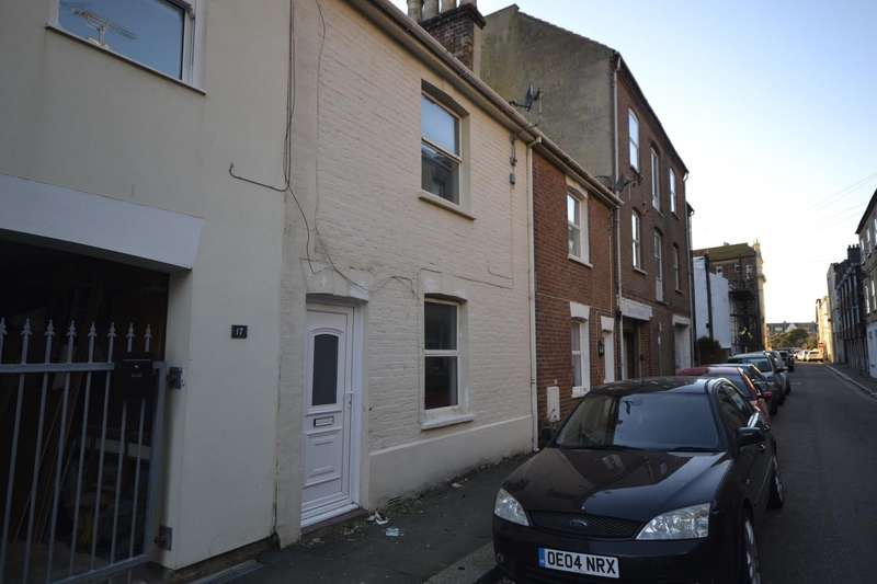3 Bedrooms House for sale in Caves Road, St Leonards On Sea, TN38