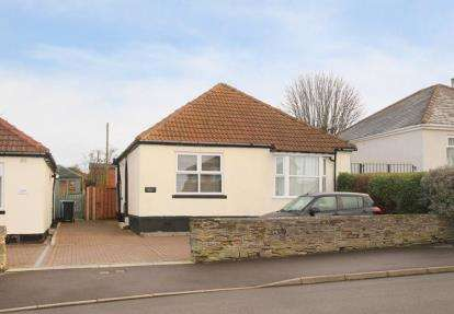 3 Bedrooms Bungalow for sale in Derbyshire Lane, Sheffield, South Yorkshire