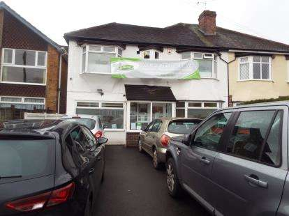 House for sale in New Road, Water Orton, Birmingham, Warwickshire