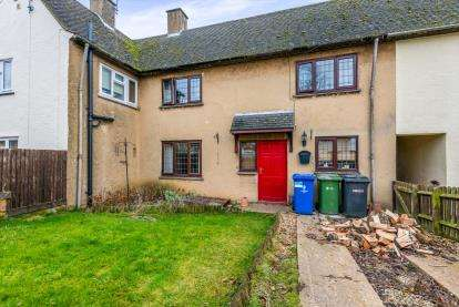 3 Bedrooms Terraced House for sale in Westhorp, Greatworth, Banbury, Northamptonshire