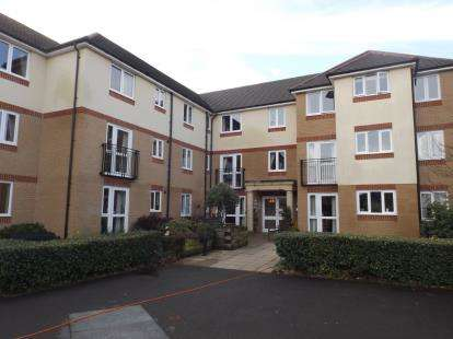 1 Bedroom Retirement Property for sale in 50-56 West End Road, Southampton, Hampshire