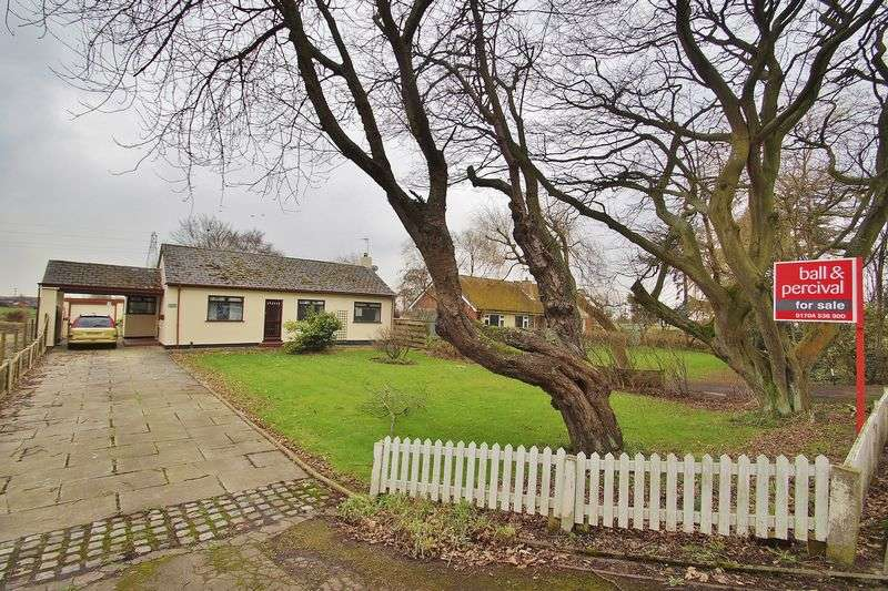 2 Bedrooms Detached Bungalow for sale in Gravel Lane, Southport