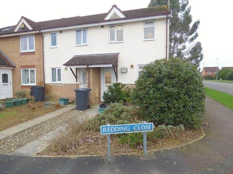 1 Bedroom Semi Detached House for sale in Redding Close, Gloucester
