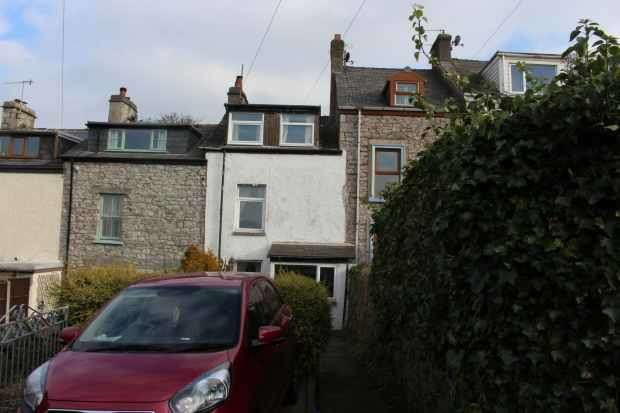 3 Bedrooms Terraced House for sale in Railway Terrace, Dalton-In-Furness, Cumbria, LA15 8PS