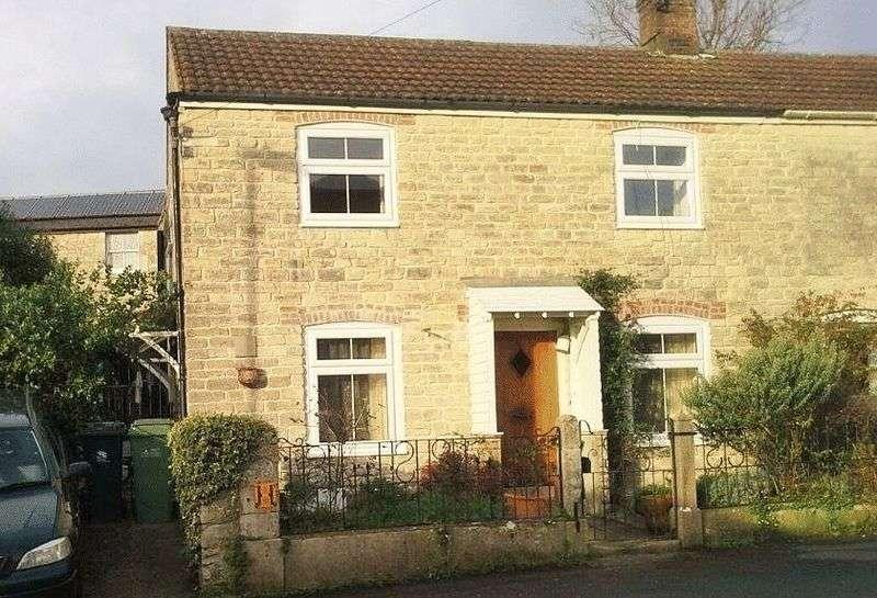 3 Bedrooms Cottage House for sale in Orange Cottage, Elwell Street, Upwey, DT3 5QF