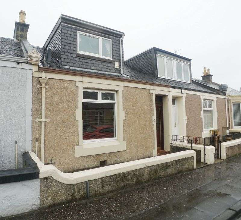 3 Bedrooms Terraced House for sale in Aitken Street, Kirkcaldy