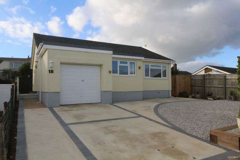 2 Bedrooms Detached Bungalow for sale in Duchy Park, Paignton