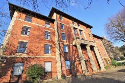 1 Bedroom Retirement Property for sale in Avon Court, Beaufort Road, Clifton, Bristol