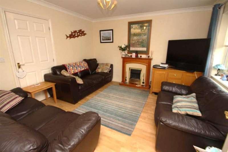 4 Bedrooms Detached House for sale in Hartree Way, Grange Farm, Kesgrave, Ipswich