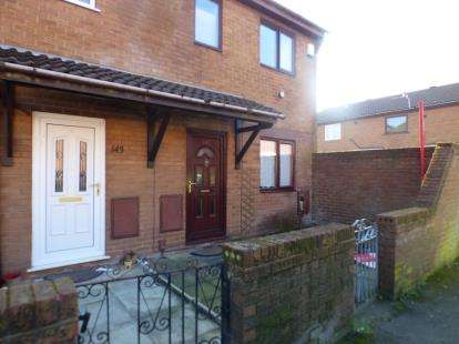 3 Bedrooms Semi Detached House for sale in Ripon Street, Preston, Lancashire