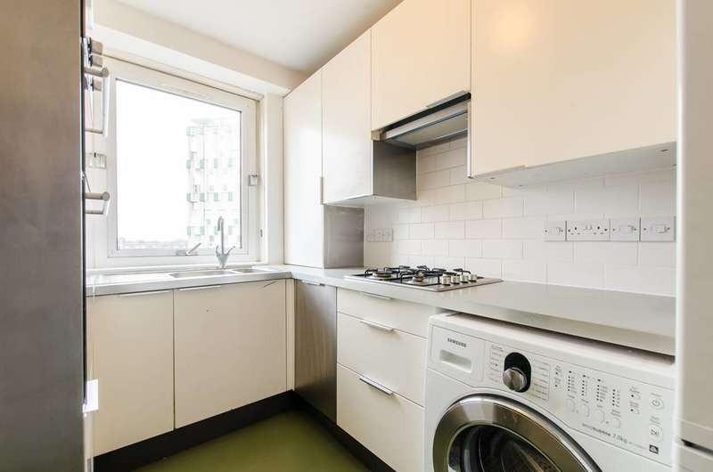 2 Bedrooms Flat for sale in Mace Street, Bethnal Green, E2