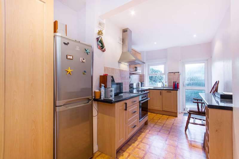1 Bedroom Flat for sale in Dunstans Road, Dulwich, SE22