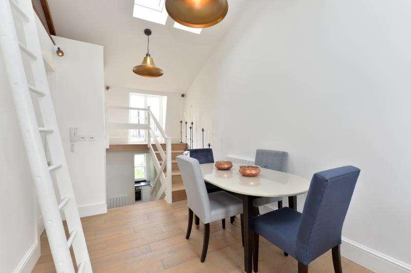 2 Bedrooms Flat for sale in Westgate Terrace, Chelsea, London, SW10