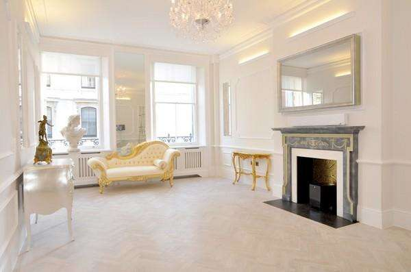 2 Bedrooms Flat for sale in Ennismore Gardens, London, SW7