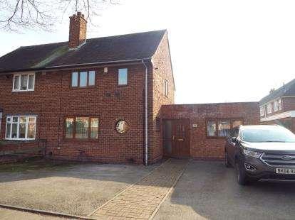 House for sale in Hazeldene Road, Birmingham, West Midlands
