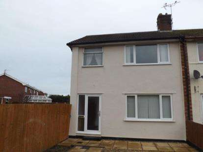 3 Bedrooms End Of Terrace House for sale in Min Y Don, Abergele, Conwy, LL22