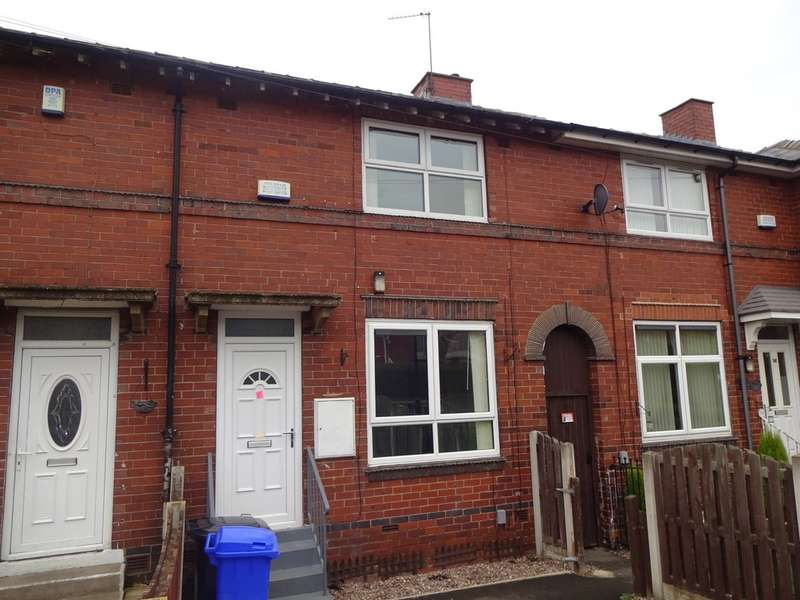 2 Bedrooms Terraced House for sale in Outram Road, Manor