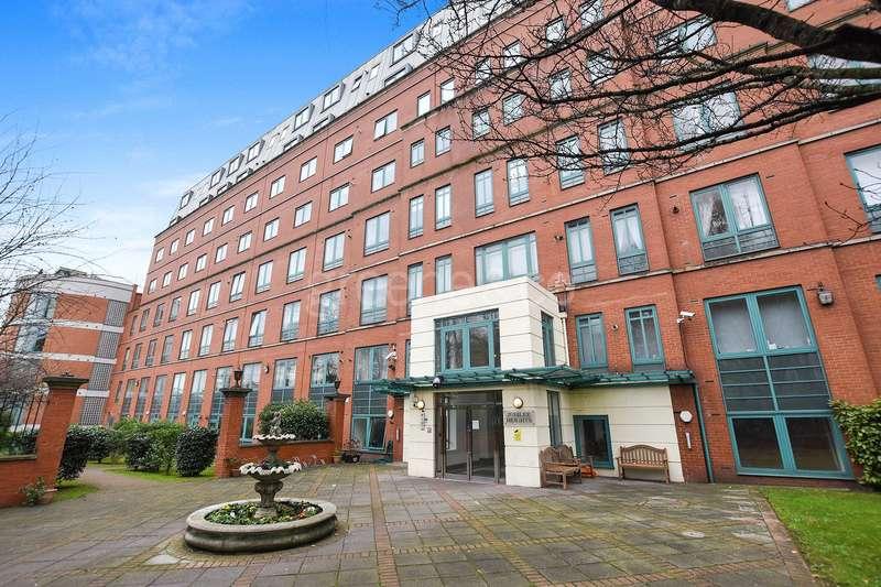1 Bedroom Flat for sale in Jubilee Heights, 1 Shoot Up Hill, Kilburn, London, NW2