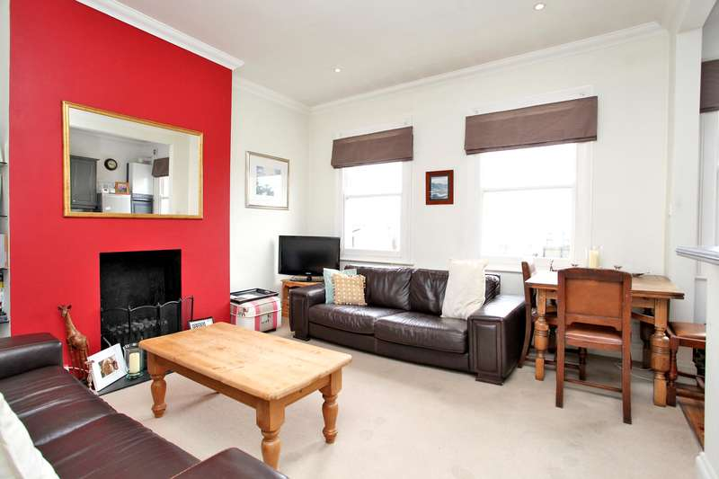 2 Bedrooms Flat for sale in Alma Road, Wandsworth, London, SW18