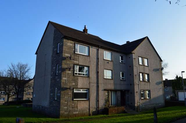 2 Bedrooms Flat for sale in Low Waters Road, Hamilton, Lanarkshire, ML3 7QQ
