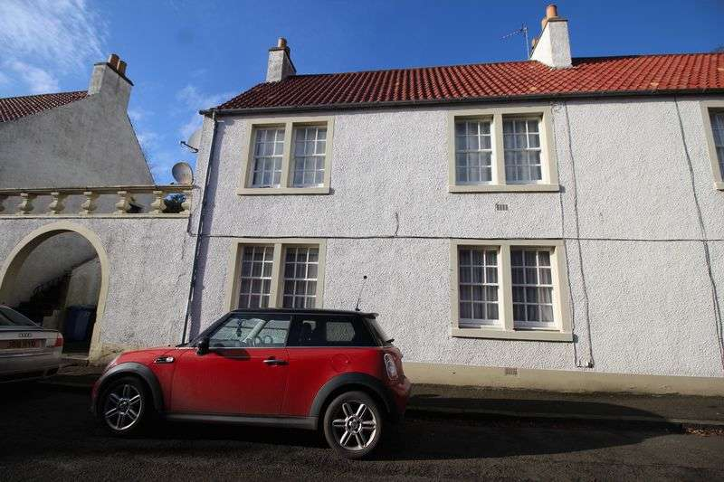 1 Bedroom Flat for sale in Church Street, West Wemyss