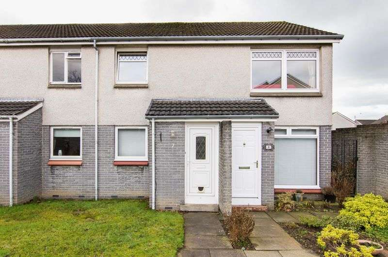 2 Bedrooms Flat for sale in 7 Craigs Drive, Corstorphine, Edinburgh, EH12 8UW