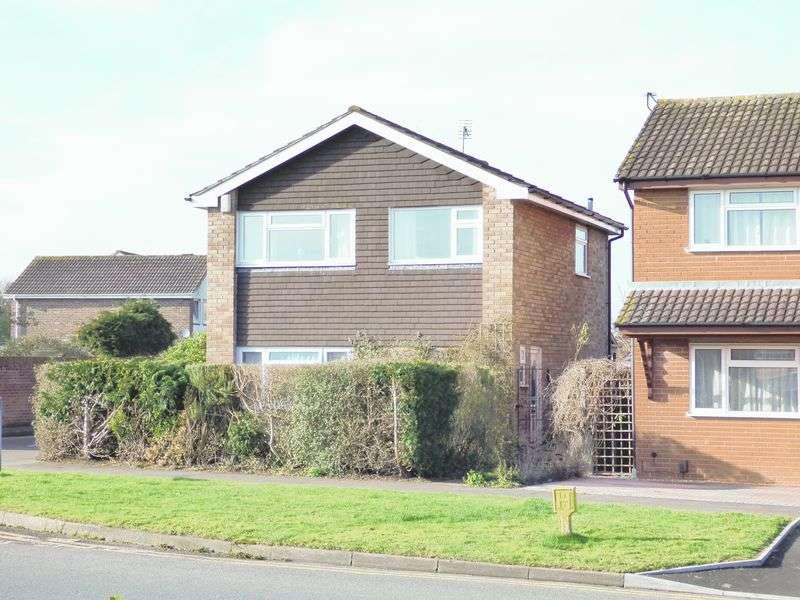3 Bedrooms Detached House for sale in Fieldfare, Gloucester