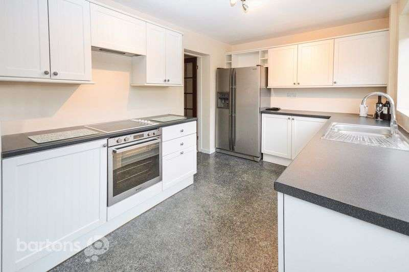 3 Bedrooms Terraced House for sale in Highcliffe Drive, Swinton, Rotherham