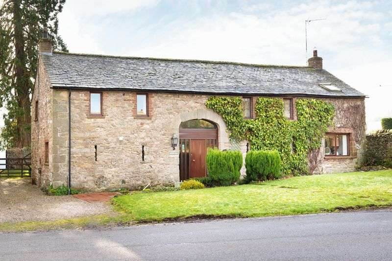 4 Bedrooms Detached House for sale in Polbeck Barn, Askham, Penrith