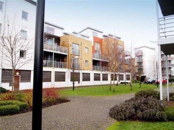 1 Bedroom Apartment Flat for sale in Kingfisher Meadows, Maidstone