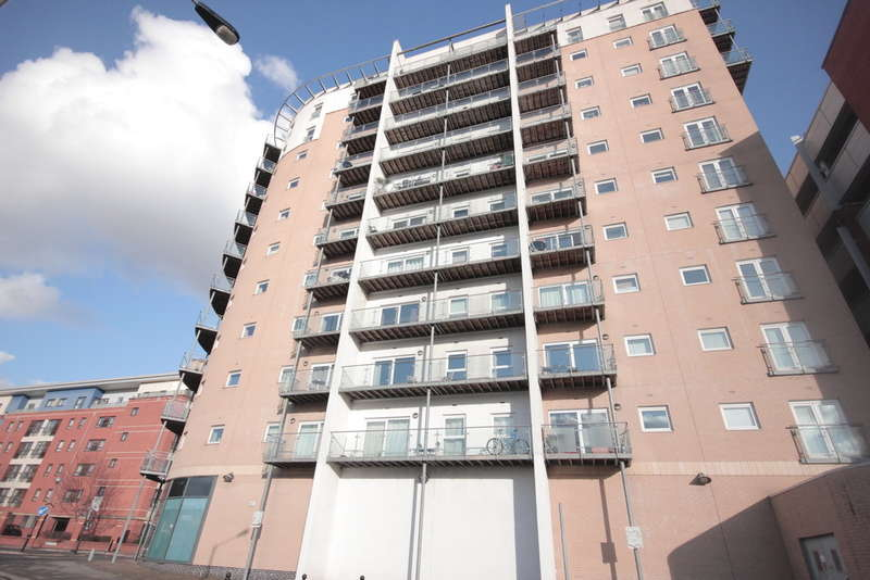 2 Bedrooms Apartment Flat for sale in Coode, Millsands