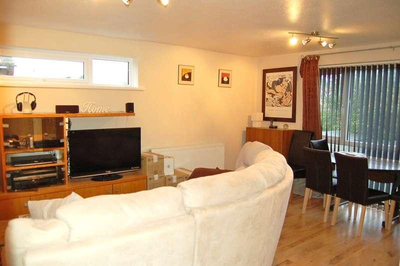 1 Bedroom Flat for sale in Ryecroft