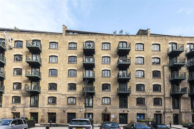Flat for sale in Cardamom Building, 31 Shad Thames, London, SE1