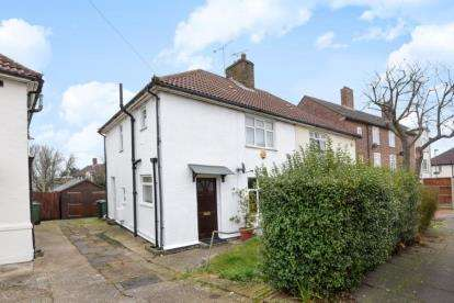 3 Bedrooms Semi Detached House for sale in Simmons Way, Whetstone