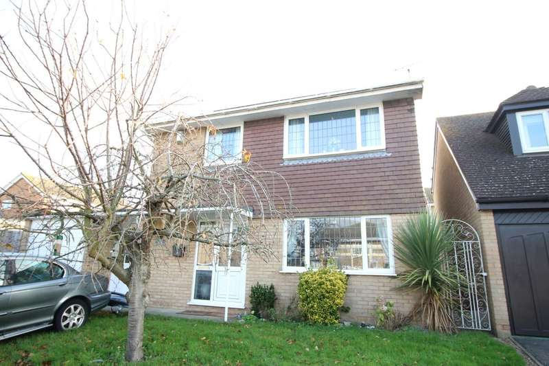 3 Bedrooms Detached House for sale in Convent Walk, Ramsgate, CT11