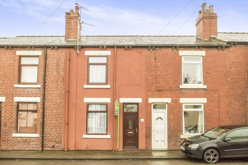 2 Bedrooms Property for sale in Leadwell Lane, Rothwell, Leeds, LS26