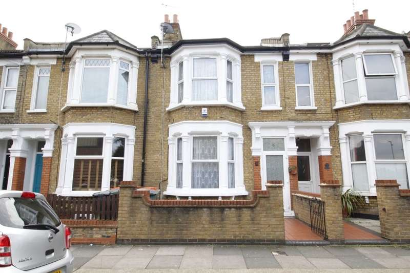 3 Bedrooms Property for sale in Deanery Road, London, E15