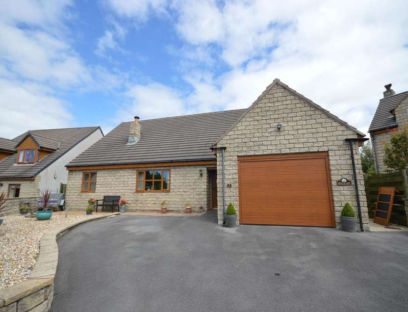 3 Bedrooms Detached Bungalow for sale in Castle Close, High Harrington, Workington, CA14