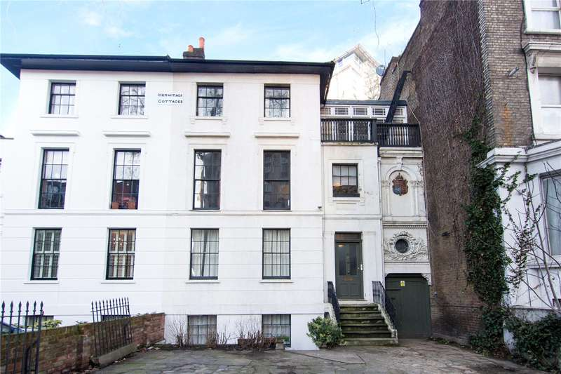 4 Bedrooms Terraced House for sale in Lillie Road, Fulham, London, SW6