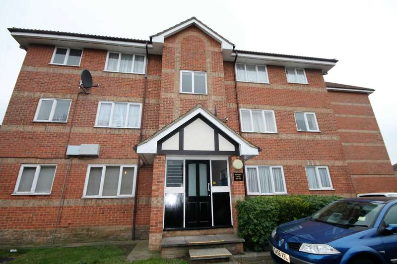 1 Bedroom Apartment Flat for sale in Neptune Walk, Erith
