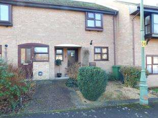 2 Bedrooms Terraced House for sale in Gentian Close, Weavering, Maidstone, Kent