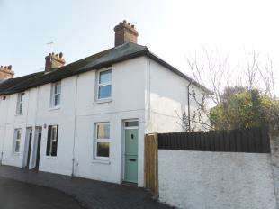 2 Bedrooms End Of Terrace House for sale in Station Road, Lydd, Romney Marsh