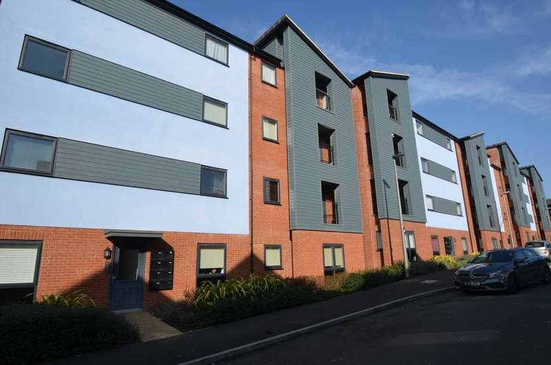 1 Bedroom Apartment Flat for sale in Walton