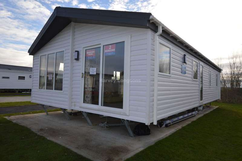 2 Bedrooms Lodge Character Property for sale in Birchington Vale Holiday Park, Shottendane Road, Birchington