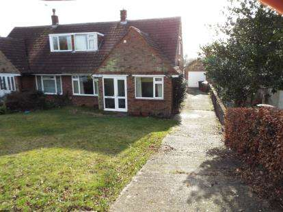 House for sale in Broadmead, Hitchin, Hertfordshire, England