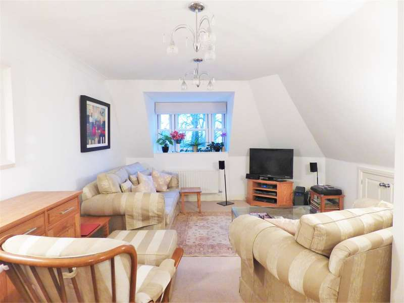 2 Bedrooms Property for sale in Shipston Road, Stratford On Avon