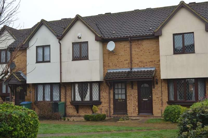 2 Bedrooms Property for sale in Alder Walk, Watford, Herts
