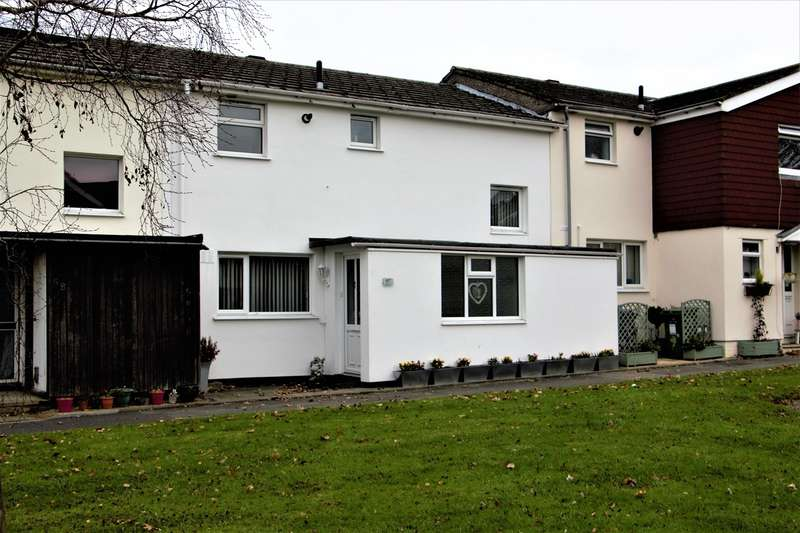 3 Bedrooms Terraced House for sale in Ingleton, Bracknell, RG12