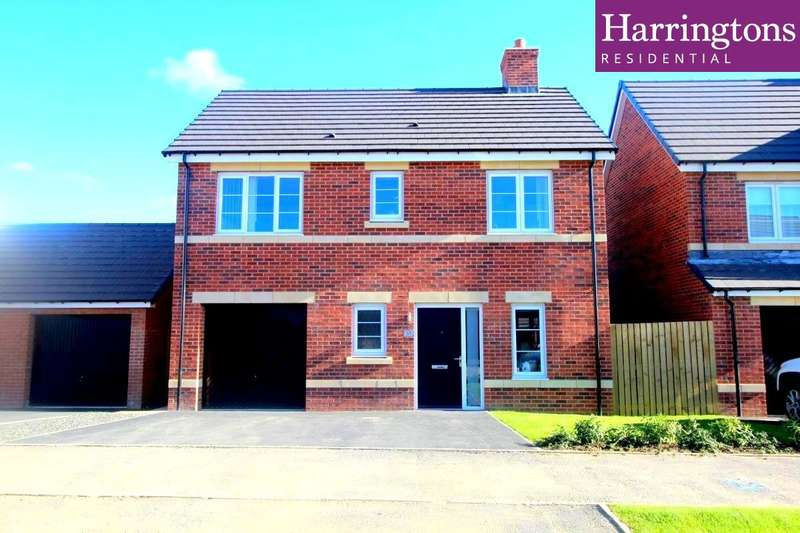 3 Bedrooms Property for sale in Northwood Drive, Durham