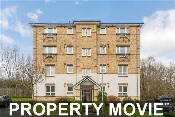 2 Bedrooms Flat for sale in 3/2 20 Innellan Gardens, Kelvindale, Glasgow, G20 0DX